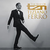Various Artists - TZN -The Best Of Tiziano Ferro (Spanish Edition)