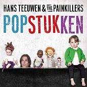 Hans Teeuwen - Popstukken