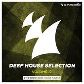 Various Artists - Armada Deep House Selection, Vol. 12 (The Finest Deep House Tunes)