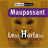 Le horla (Guy de Maupassant)
