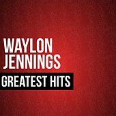 Waylon Jennings Greatest Hits