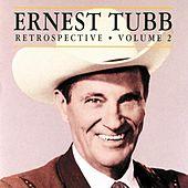 Ernest Tubb Pass The Booze