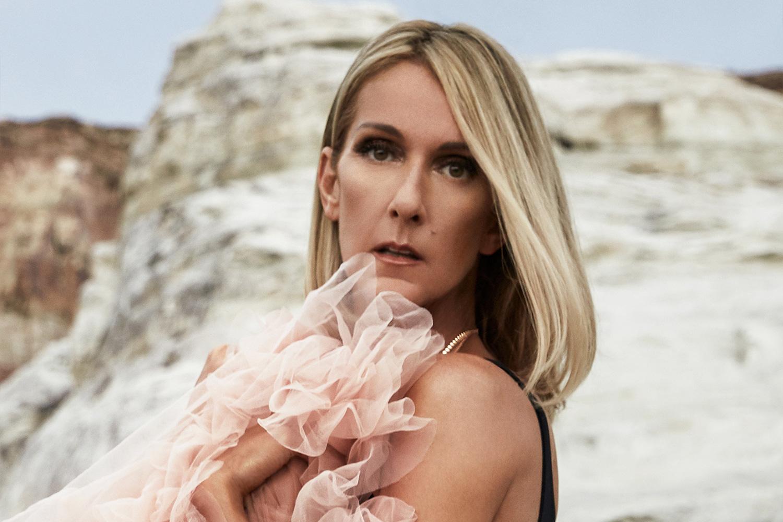 Celine Dionの画像