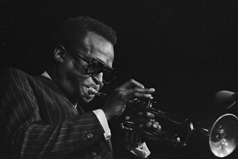 Miles Davisの画像