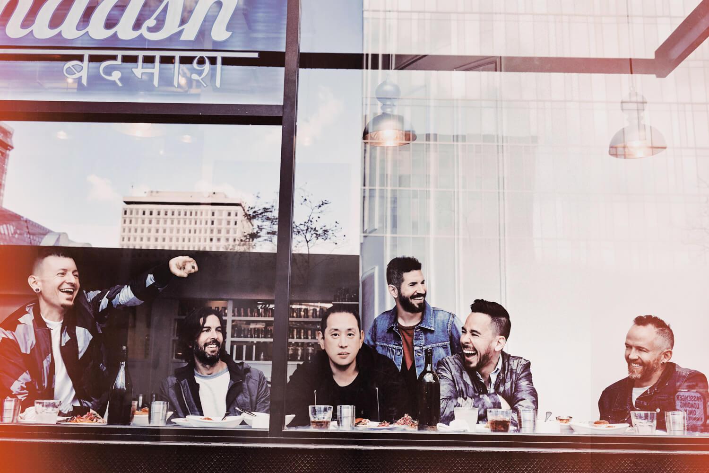 Linkin Parkの画像