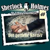 Die Originale - Fall 40: Der goldene Kneifer