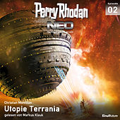 Utopie Terrania - Perry Rhodan - Neo 2