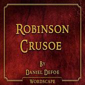 Robinson Crusoe (By Daniel Defoe)