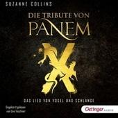 Die Tribute von Panem X. Das Lied von Vogel und Schlange