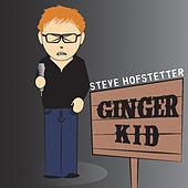 Ginger Kid