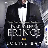Park Avenue Prince - New York Royals 2 (Gekürzt)