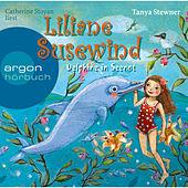 Liliane Susewind - Delphine in Seenot (Gekürzte Fassung)
