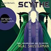 Das Vermächtnis der Ältesten - Scythe, Band 3 (Ungekürzte Lesung)