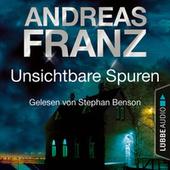 Unsichtbare Spuren - Sören Henning & Lisa Santos, Teil 1 (Gekürzt)