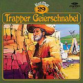 Grüne Serie, Folge 29: Trapper Geierschnabel