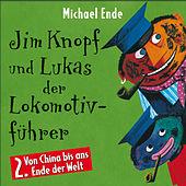 02: Jim Knopf und Lukas der Lokomotivführer (Hörspiel)