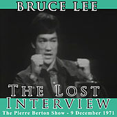 Bruce Lee - The Lost Interview