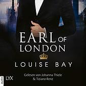 Earl of London - New York Royals, Band 5 (Ungekürzt)
