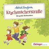 Krachmacherstraße. Die große Hörbuchbox