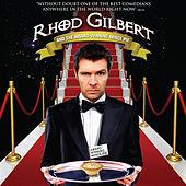Rhod Gilbert and The Award-Winning Mince Pie