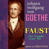 Johann Wolfgang von Goethe: Faust. Der Tragödie erster Teil (Ungekürzte Fassung)