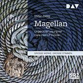 Magellan (Ungekürzt)