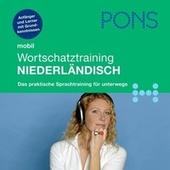 Pons mobil Wortschatztraining Niederländisch (Für Anfänger - Das praktische Wortschatztraining für unterwegs)