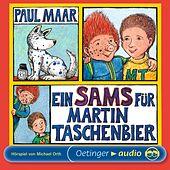 Ein Sams für Martin Taschenbier (Hörspiel)