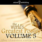 The World's Greatest Poetry - Volume 5