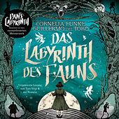 Das Labyrinth des Fauns (Ungekürzt)