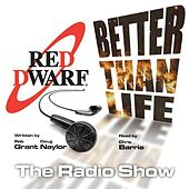 Red Dwarf: Better Than Life (Volume One)
