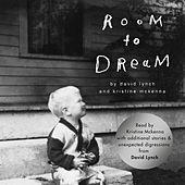 Room to Dream - A Life (Unabridged)
