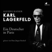 Karl Lagerfeld (Ein Deutscher in Paris)