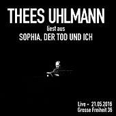 Sophia, der Tod und ich (Live - 21.05.2016, Grosse Freiheit 36)