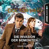 Doctor Who - Die Invasion der Nemoniten (Ungekürzt)