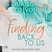 Finding Back to Us - Was auch immer geschieht, Teil 1 (Ungekürzt)