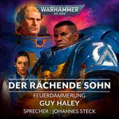 Warhammer 40,000 - Feuerdämmerung 1: Der Rächende Sohn