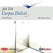 Corpus delicti (Hörspiel)