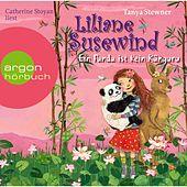 Liliane Susewind - Ein Panda ist kein Känguru (Gekürzte Fassung)