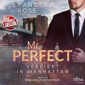 Mr. Perfect (Verliebt in Manhattan)