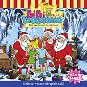 Folge 38: Die Weihnachtsmänner