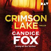 Crimson Lake (Ungekürzte Lesung)