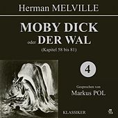 Moby Dick oder Der Wal (Kapitel 58 bis 81)