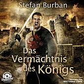 Das Vermächtnis des Königs - Die Chronik des großen Dämonenkrieges, Band 1 (ungekürzt)