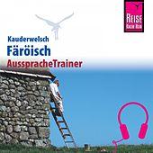 Reise Know-How Kauderwelsch AusspracheTrainer Färöisch