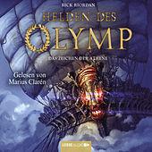 Helden des Olymp - Das Zeichen der Athene