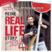 Meine Real Life Story (Und die Sache mit Gott)