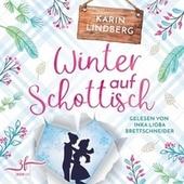 Winter auf Schottisch (Highland-Liebesroman)