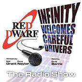 Red Dwarf: Infinity Welcomes Careful Drivers (Volume Two)