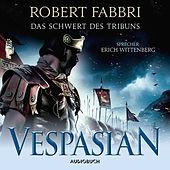 Das Schwert des Tribuns - Vespasian 1 (Ungekürzt)